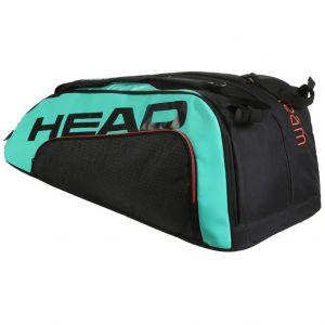 Head Team 12R Monstercombi Tennis Bags 2020 283790-BKTE