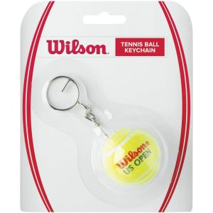Wilson Tennis Ball Key Ring