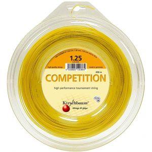 Kirschbaum Competition Tennis String 200m KBMCOMP