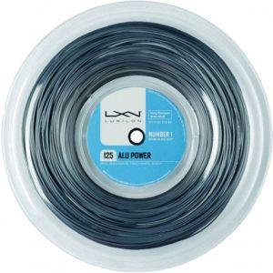 Luxilon Alu Power Tennis String (1.15mm, 200m)