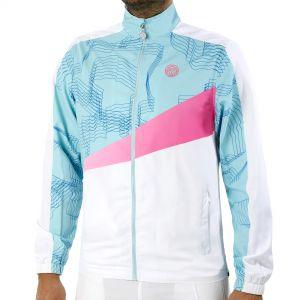 Bidi Badu Teku Tech Men's Jacket M19059201-WHMTPK