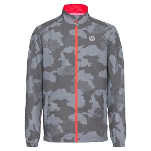 Bidi Badu Teku Tech Men's Jacket M19059202-GRFL
