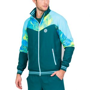 Bidi Badu Jabu Tech Men's Jacket M19070211-DGNNGN
