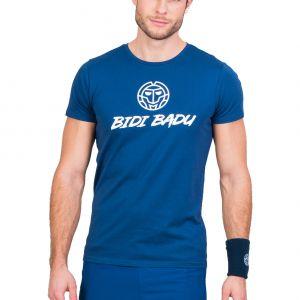 Bidi Badu Vuyo Basic Logo Men's Tee M36077211-DBL
