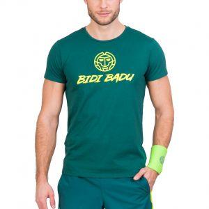 Bidi Badu Vuyo Basic Logo Men's Tee M36077211-DGN