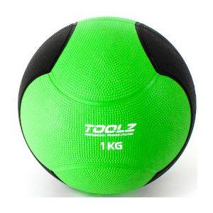 Medicine Ball - 1 kg TOTMB1