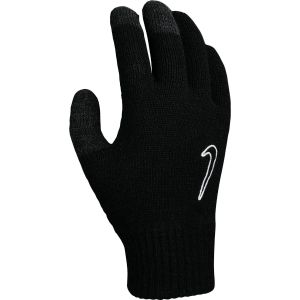 Nike Knitted Tech and Grip Gloves 2.0 N.100.0661-BK