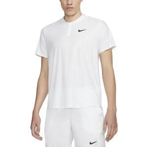 NikeCourt Dri-FIT Advantage Men's Tennis Polo CV2499-100
