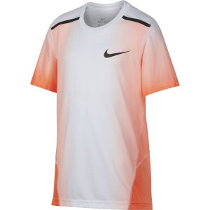 Nike Breathe Boy's T-shirt 893577-809