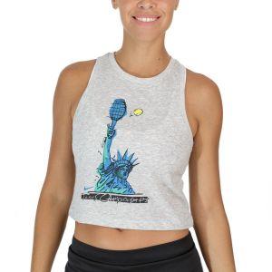 NikeCourt Dri-FIT Women's Tennis Tank DJ2589-050