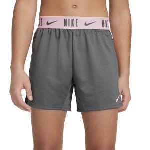 Nike Dri-FIT Trophy Girls' Training Shorts DA1099-086