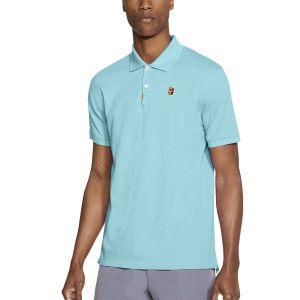 Nike Slim Fit Men's Tennis Polo BQ4461-482
