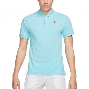 Nike Slim Fit Men's Tennis Polo BQ4461-449