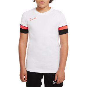 Nike Dri-FIT Academy Boy's Short-Sleeve Soccer Top CW6103-101