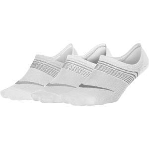 Nike Performance Lightweight Women's Training Socks x 3 SX5277-100
