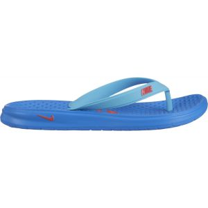 Nike Solay (GS/PS) Boy's Thong 882827-401