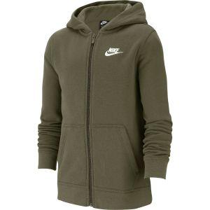 Nike Sportswear Big Kid's Full-Zip Hoodie