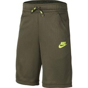 Nike Sportswear Big Kids' Shorts CU9209-325