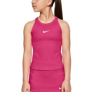 NikeCourt Dri-FIT Girl's Tank