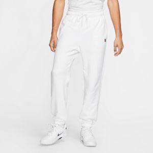 NikeCourt Fleece Men's Tennis Pants CK2178-100