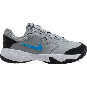 NikeCourt Lite 2 Junior Tennis Shoes CD0440-005