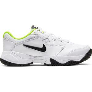 NikeCourt Lite 2 Junior Tennis Shoes CD0440-104
