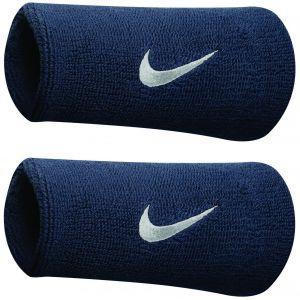 Nike Swoosh Double Wide Wristbands - set of 2 NNN05416