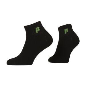Prince Classic Quarter Socks (set of 3) PR01120-SBG1