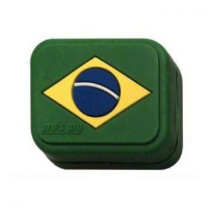Brasil Flag Dampener