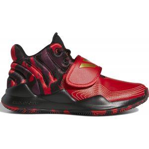 adidas Pro Spark 2.0 Junior Basketball Shoes FV2276