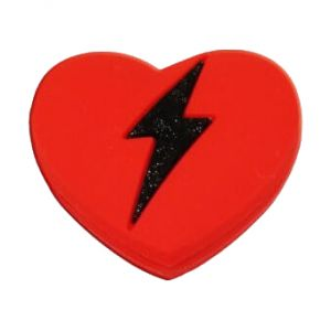 Heart Vibration Dampener