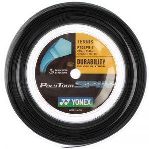 Yonex Poly Tour Spin String (12m) - Pleksimo PTGSPN-007-17