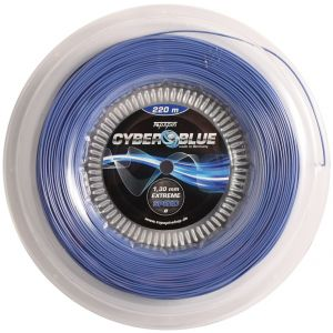 Topspin Cyber Blue Tennis String (220m) TOSRCB220
