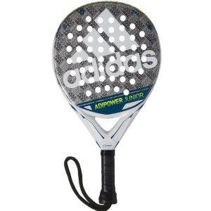 adidas Adipower 3.0 Junior Padel Racquet RK4CB4U12