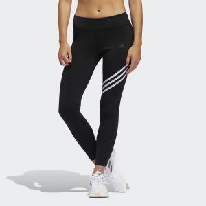 adidas Run It 3-Stripes 7/8 Women's Training Tights ED9305