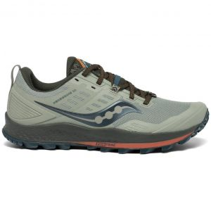 Saucony Peregrine 10 Mens Trail Running Shoes S20556-25