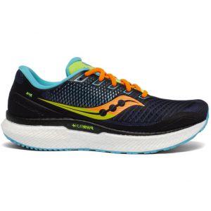 Saucony Triumph 18 Men's Running Shoes S20595-25