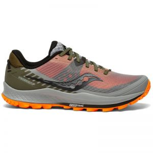 Saucony Peregrine 11 Mens Trail Running Shoes S20641-20