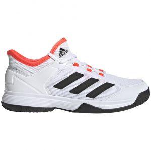 adidas Ubersonic 4 Junior Tennis Shoes S23742