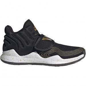 adidas Deep Threat Primeblue Junior Basketball Shoes S29014