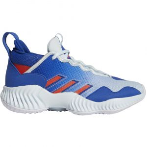 adidas Court Vision 3 Junior Basketball Shoes S42801
