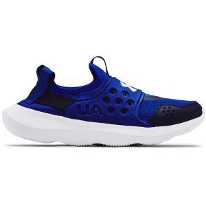 Under Armour Boys' Grade School Runplay Running Shoes 3024210-400