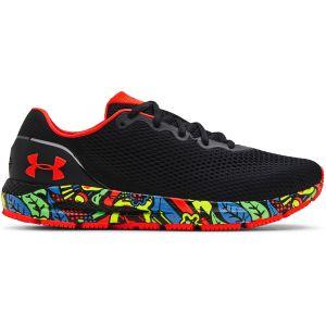 Under Armour HOVR Sonic 4 Run Weird Men's Running Shoes 3025073-001