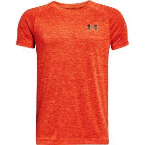 Under Armour Tech 2.0 Boy's Tennis T-shirt 1363284-296