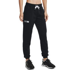 Under Armour Women's Mixed Media Pant 1365877-001