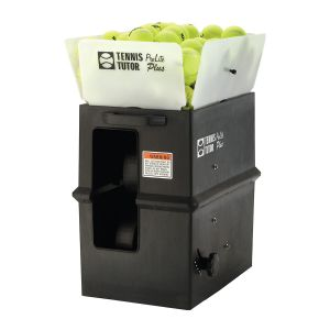 Tennis Tutor ProLite Plus Ball Machine TT13