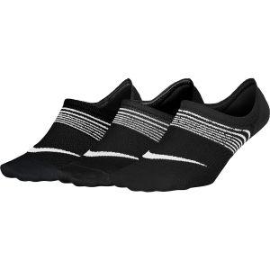 Nike Performance Lightweight Women's Training Socks x 3 SX5277-010
