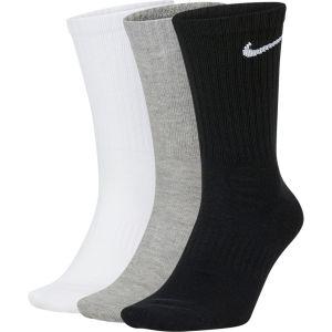 Nike Everyday Lightweight Crew Sport Socks x 3 SX7676-901