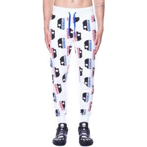 Hydrogen Men's Tennis Sweatpants T00420-001
