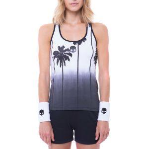Hydrogen Palm Women's Tennis Tank T01404-001